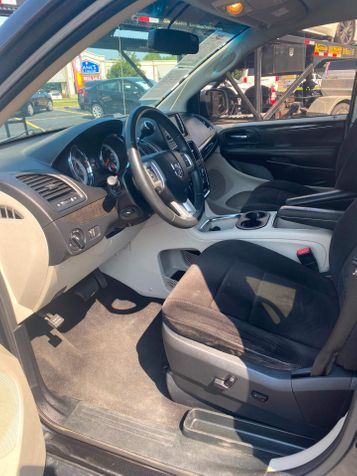 2013 Dodge Grand Caravan SXT   Hot Springs, AR   Central Auto Sales in Hot Springs, AR