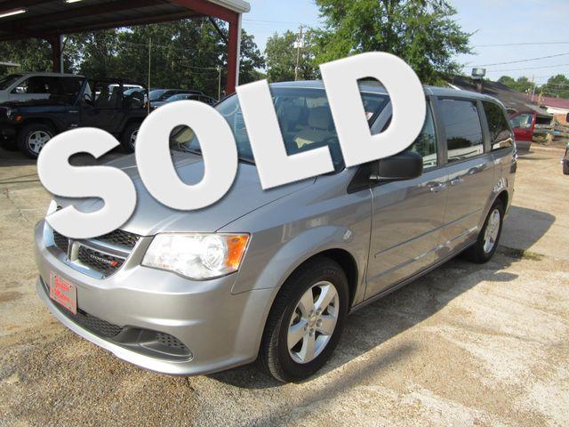 2013 Dodge Grand Caravan SE Houston, Mississippi