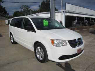 2013 Dodge Grand Caravan SE Houston, Mississippi 1