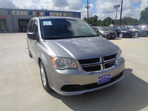2013 Dodge Grand Caravan SE in Houston