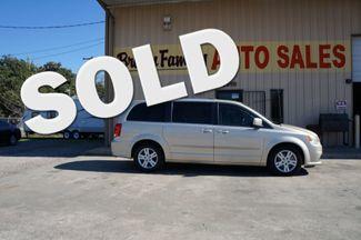 2013 Dodge Grand Caravan Crew | Houston, TX | Brown Family Auto Sales in Houston TX