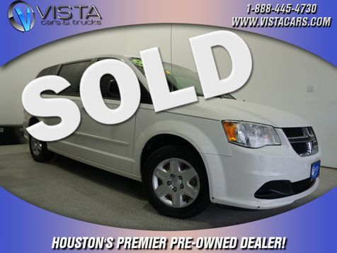 2013 Dodge Grand Caravan SE in Houston, Texas