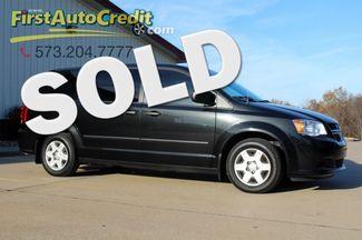 2013 Dodge Grand Caravan in Jackson MO, 63755