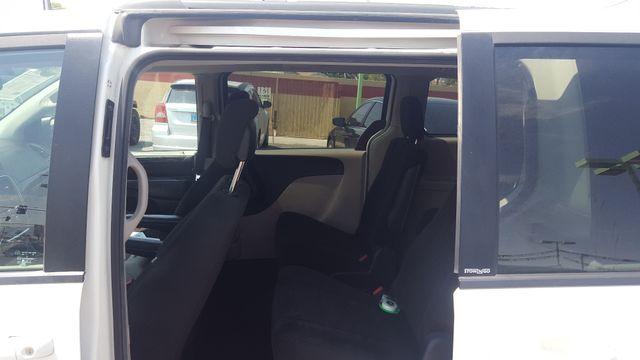 2013 Dodge Grand Caravan SXT AUTOWORLD (702) 452-8488 Las Vegas, Nevada 2
