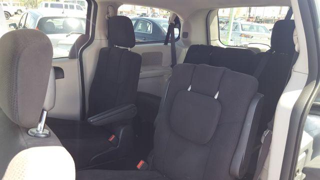 2013 Dodge Grand Caravan American Value Pkg AUTOWORLD (702) 452-8488 Las Vegas, Nevada 6