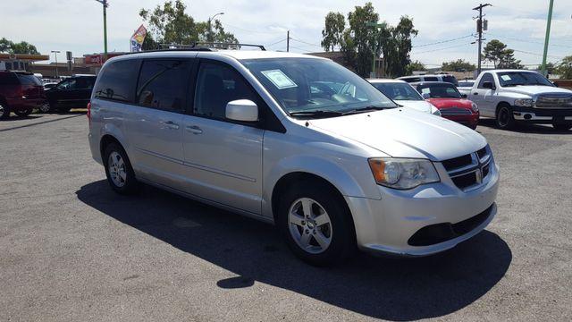 2013 Dodge Grand Caravan American Value Pkg AUTOWORLD (702) 452-8488 Las Vegas, Nevada 1