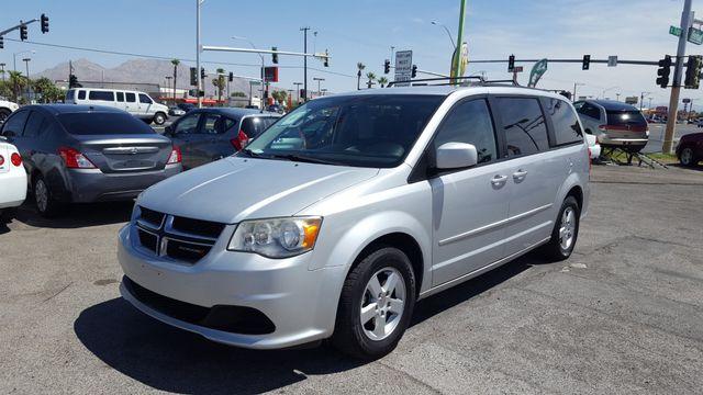 2013 Dodge Grand Caravan American Value Pkg AUTOWORLD (702) 452-8488 Las Vegas, Nevada 2
