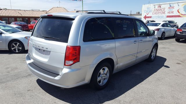 2013 Dodge Grand Caravan American Value Pkg AUTOWORLD (702) 452-8488 Las Vegas, Nevada 3