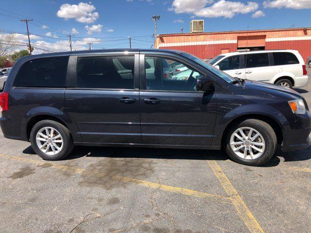 2013 Dodge Grand Caravan SXT CAR PROS AUTO CENTER (702) 405-9905 Las Vegas, Nevada 1