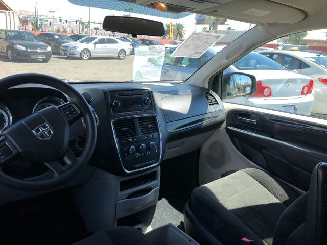 2013 Dodge Grand Caravan SXT CAR PROS AUTO CENTER (702) 405-9905 Las Vegas, Nevada 7