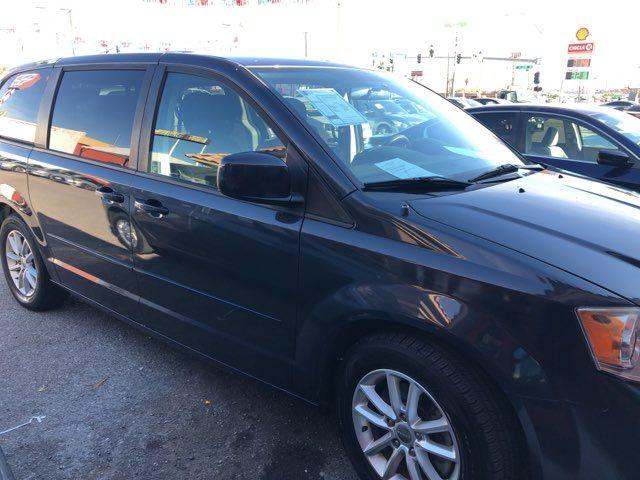 2013 Dodge Grand Caravan SXT CAR PROS AUTO CENTER (702) 405-9905 Las Vegas, Nevada 3