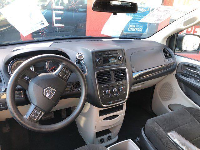 2013 Dodge Grand Caravan SXT CAR PROS AUTO CENTER (702) 405-9905 Las Vegas, Nevada 6