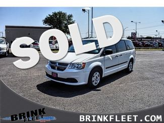 2013 Dodge Grand Caravan American Value Pkg | Lubbock, TX | Brink Fleet in Lubbock TX