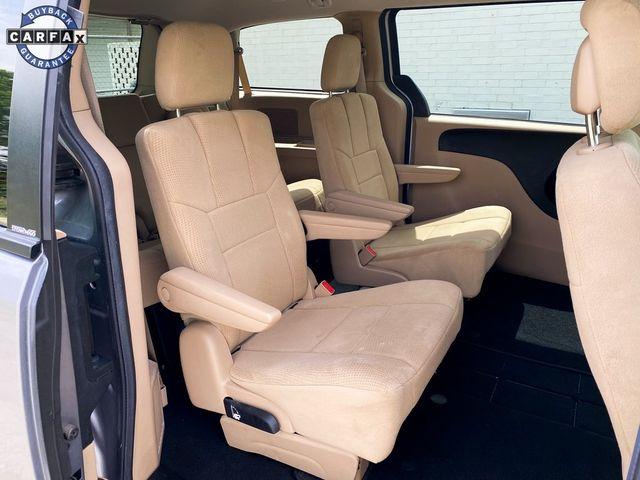 2013 Dodge Grand Caravan SE Madison, NC 9