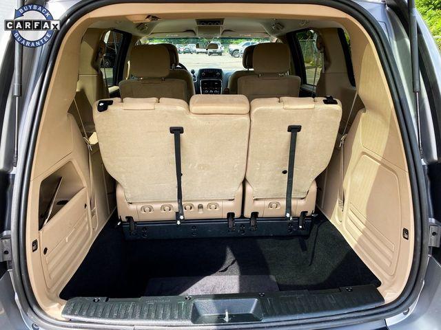 2013 Dodge Grand Caravan SE Madison, NC 16