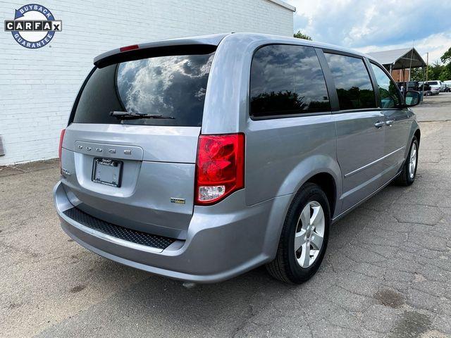 2013 Dodge Grand Caravan SE Madison, NC 1