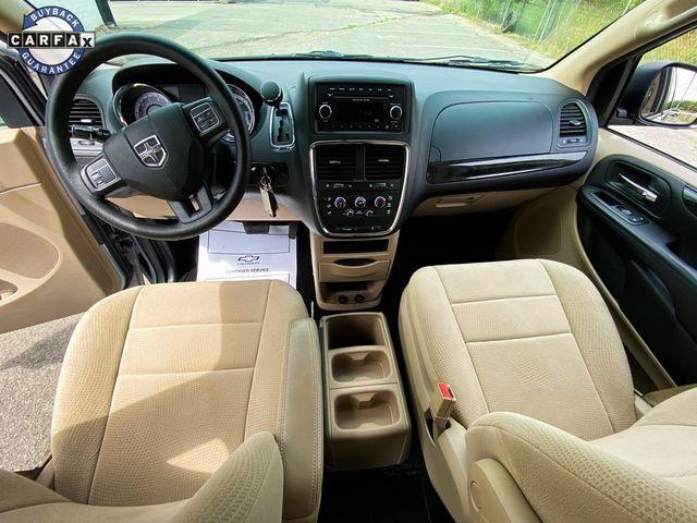 2013 Dodge Grand Caravan SE Madison, NC 19