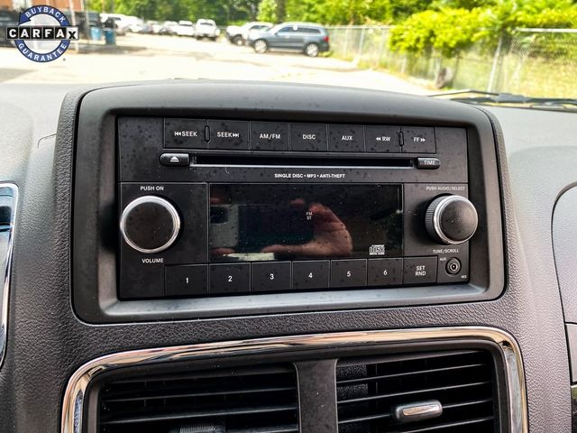 2013 Dodge Grand Caravan SE Madison, NC 24
