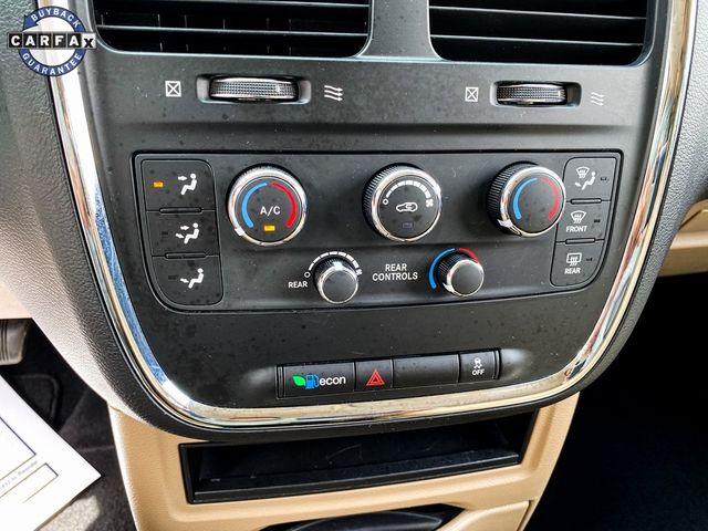 2013 Dodge Grand Caravan SE Madison, NC 25