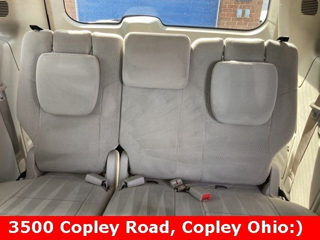 2013 Dodge Grand Caravan SXT in Medina, OHIO 44256
