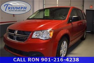 2013 Dodge Grand Caravan SE in Memphis TN, 38128