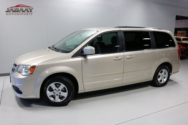 2013 Dodge Grand Caravan Crew Merrillville, Indiana 27