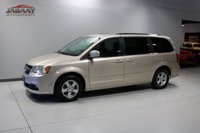 2013 Dodge Grand Caravan Crew Merrillville, Indiana 32
