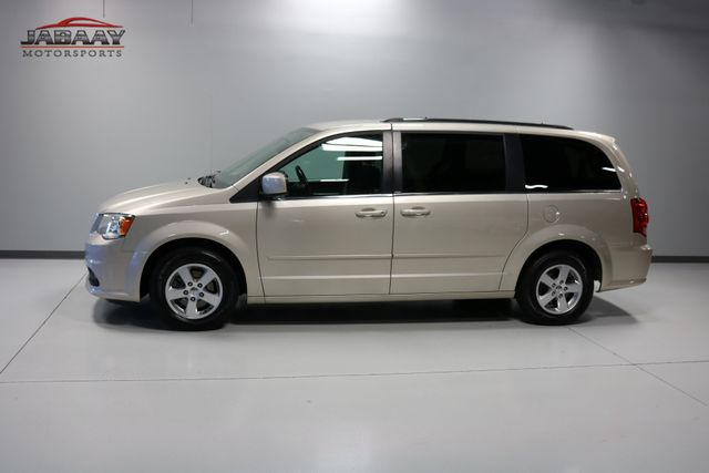 2013 Dodge Grand Caravan Crew Merrillville, Indiana 33