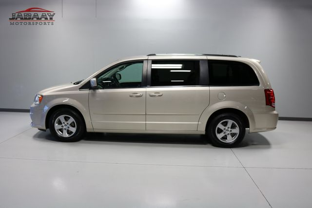 2013 Dodge Grand Caravan Crew Merrillville, Indiana 34