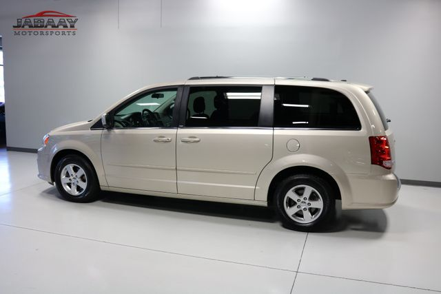 2013 Dodge Grand Caravan Crew Merrillville, Indiana 35