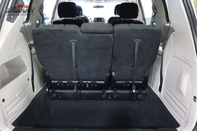 2013 Dodge Grand Caravan Crew Merrillville, Indiana 26