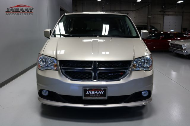 2013 Dodge Grand Caravan Crew Merrillville, Indiana 7