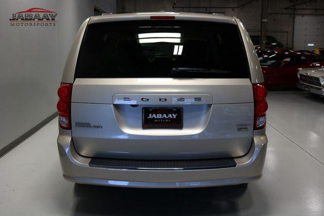 2013 Dodge Grand Caravan Crew Merrillville, Indiana 3