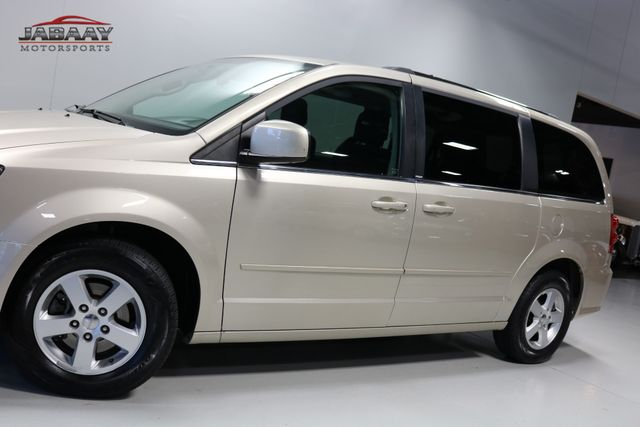 2013 Dodge Grand Caravan Crew Merrillville, Indiana 29