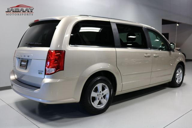 2013 Dodge Grand Caravan Crew Merrillville, Indiana 4