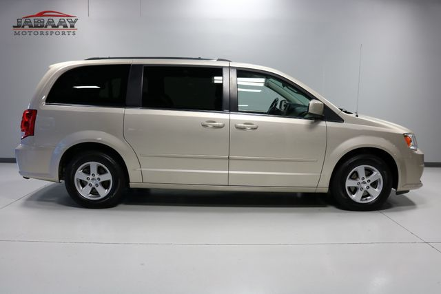 2013 Dodge Grand Caravan Crew Merrillville, Indiana 5
