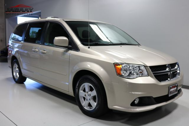 2013 Dodge Grand Caravan Crew Merrillville, Indiana 6