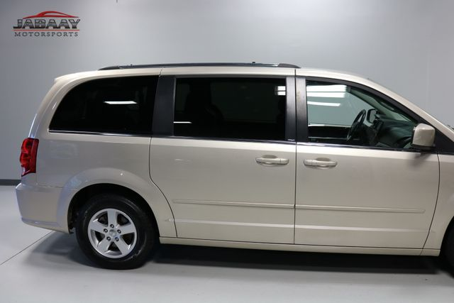 2013 Dodge Grand Caravan Crew Merrillville, Indiana 36