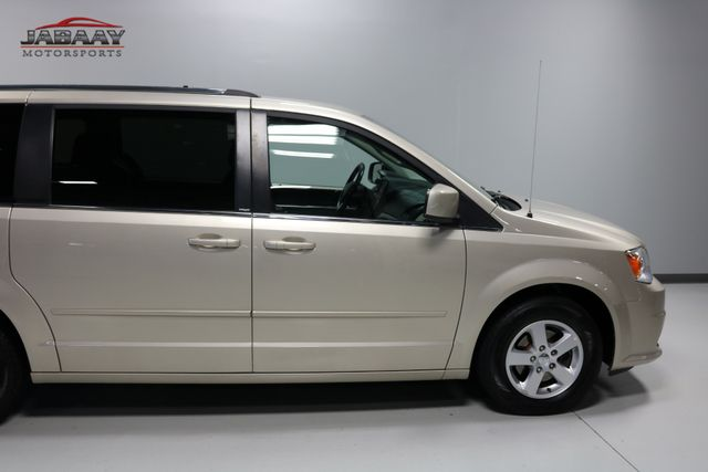 2013 Dodge Grand Caravan Crew Merrillville, Indiana 37