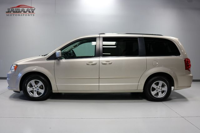 2013 Dodge Grand Caravan Crew Merrillville, Indiana 1