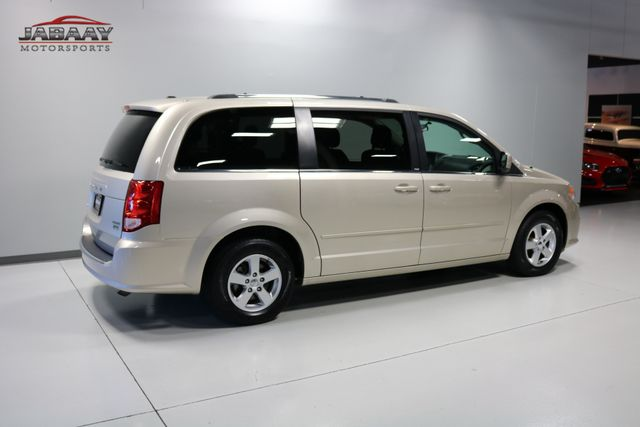2013 Dodge Grand Caravan Crew Merrillville, Indiana 38