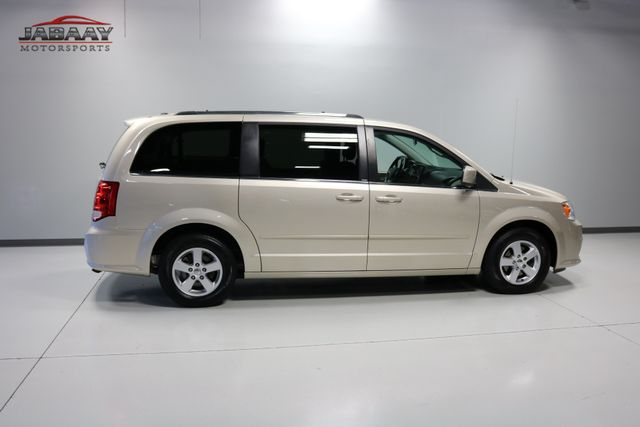 2013 Dodge Grand Caravan Crew Merrillville, Indiana 39