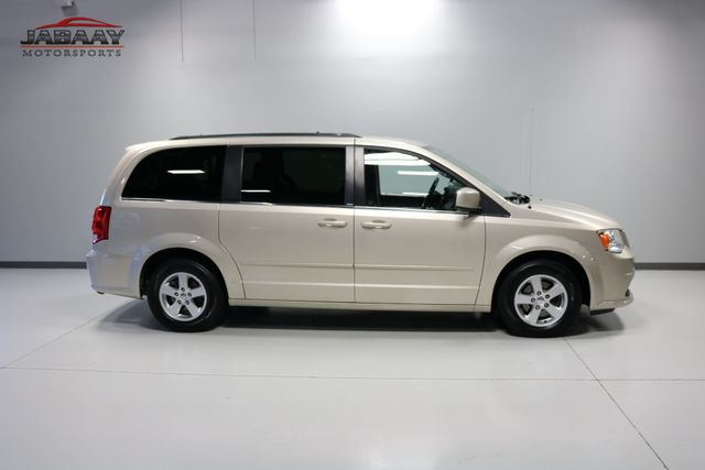 2013 Dodge Grand Caravan Crew Merrillville, Indiana 40