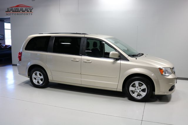 2013 Dodge Grand Caravan Crew Merrillville, Indiana 41