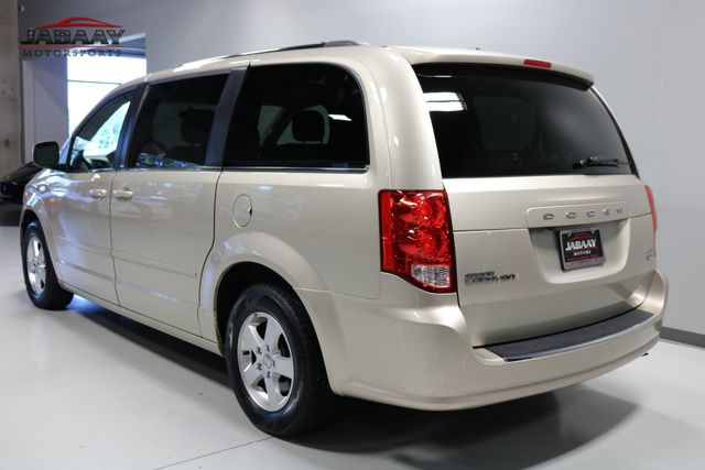 2013 Dodge Grand Caravan Crew Merrillville, Indiana 2