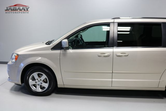 2013 Dodge Grand Caravan Crew Merrillville, Indiana 30