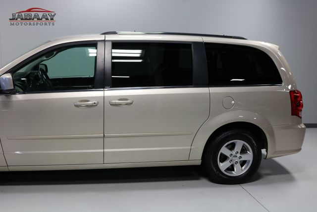 2013 Dodge Grand Caravan Crew Merrillville, Indiana 31