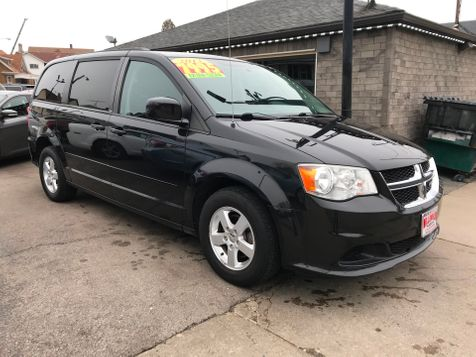 2013 Dodge Grand Caravan SXT in , Wisconsin