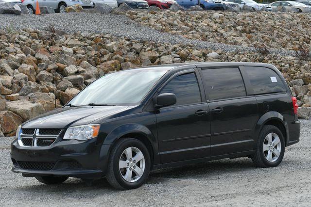 2013 Dodge Grand Caravan SE Naugatuck, Connecticut