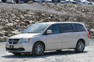 2013 Dodge Grand Caravan SXT Naugatuck, Connecticut 2
